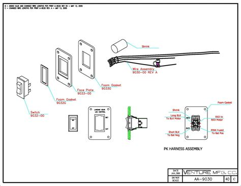 wiring diagram for a fifth wheel cer szliachta org