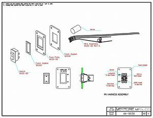 Wiring Diagram For A Puma Fifth Wheel Camper