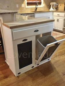 best 25 trash bins ideas on pinterest tilt trash can With kitchen colors with white cabinets with papier recycle