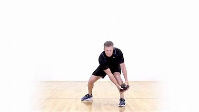 Kettlebell Workout Tabata Swings Active