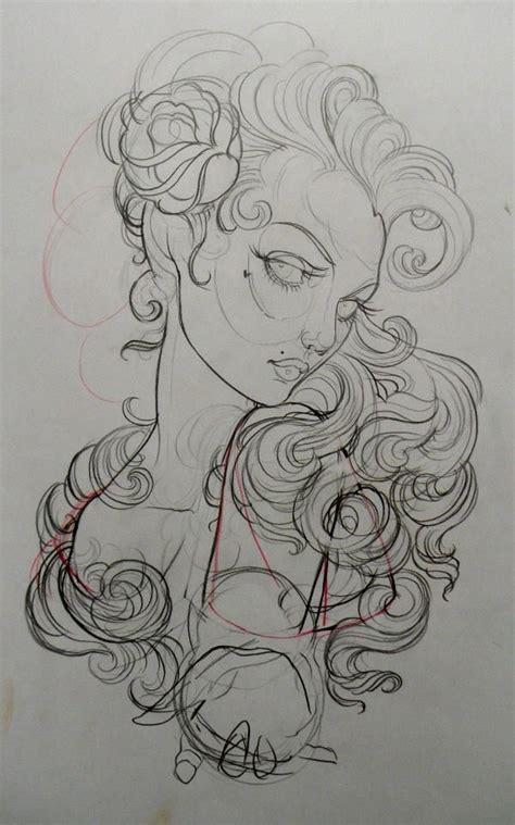 Interessante Ideenunterarm Taetowierung Gesicht by Pin Nin Ja Auf Interessante Zeichnungen