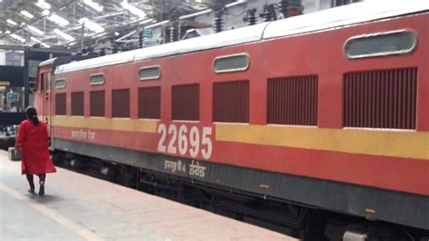 Chennai Central Sf Express (pt)/12968 Picture & Video Gallery Infographic Als Cv Beer Production Color Of The Eye Chart Table Circle Free Psychology Design Professional