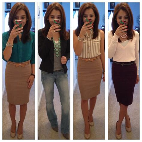 16 best images about Great outfits for the office on ...