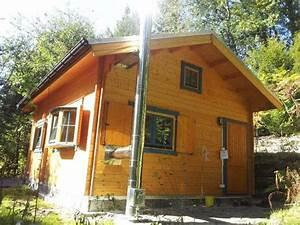 Holzhaus 100 Qm : garten mit holzhaus in fl ha abzugeben garagen stellpl tze kaufen und verkaufen ber private ~ Sanjose-hotels-ca.com Haus und Dekorationen