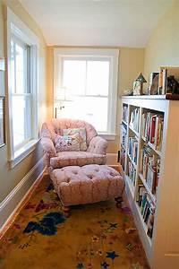55, Charming, Reading, Corner, Decorating, Ideas