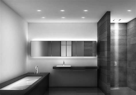 Badezimmer Modernes Design by Modern Bathrooms Intended For Modern Bathrooms Designs
