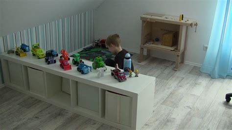 Zimmerschau Kinderzimmer Junge by Kinderzimmer Jungenzimmer Unser Neues Haus Zimmerschau