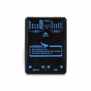 Arkbird Autopilot 2 0