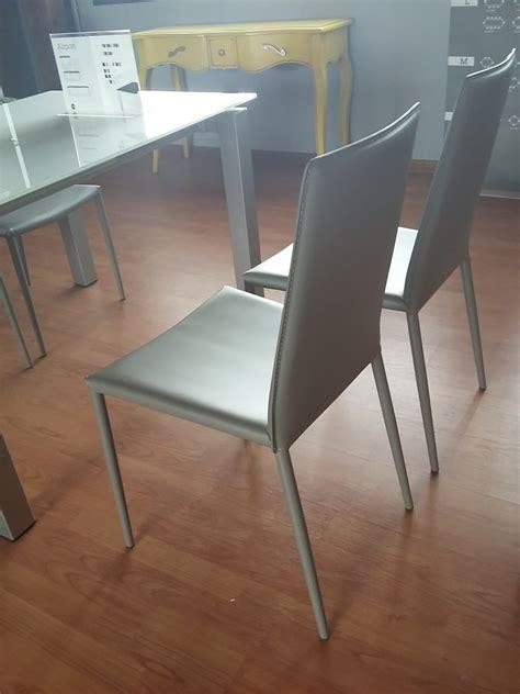 sedie in cuoio calligaris sedia calligaris boheme cuoio sedie a prezzi scontati
