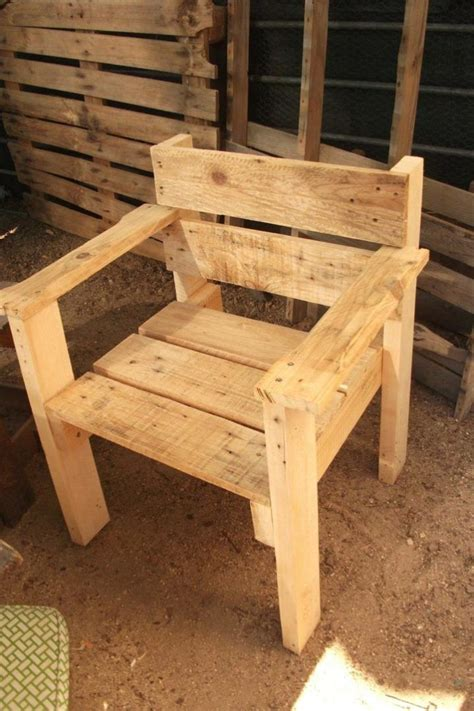 ideas for pallets pallet chair 30 diy pallet ideas for your home 101 pallet ideas part 2 tom pinterest
