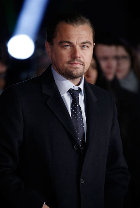 Lies about Leonardo DiCaprio that people believed