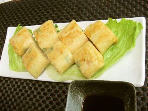 hira yachi okinawa style pancakes regional speciality
