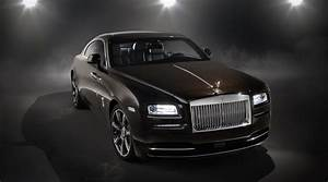 Rolls Royce Wraith : rolls royce unveils bcas approved wraith 39 inspired by film 39 ~ Maxctalentgroup.com Avis de Voitures