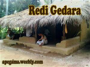 Weda Gedara Authentic Sri Lankan VillageApe Gama