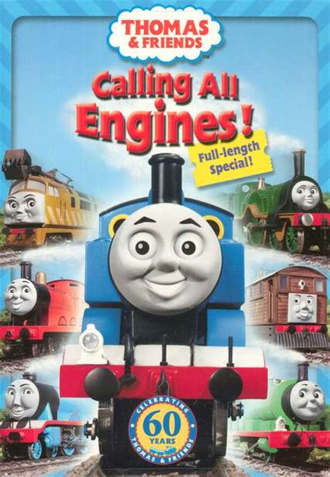calling all engines the tank engine wikia