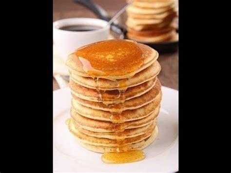 hervé cuisine pancakes recette facile des pancakes moelleux par hervé cuisine doovi