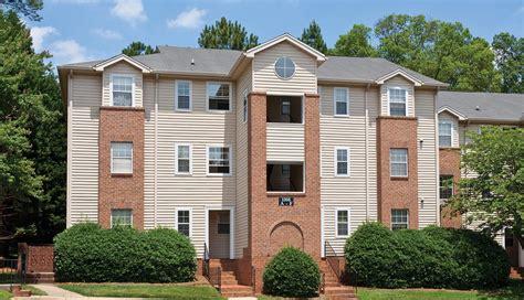 Salem Village Apartments In Charlotte, Nc  Marsh Properties