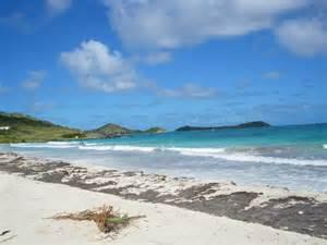 Orient Bay Beach St. Maarten