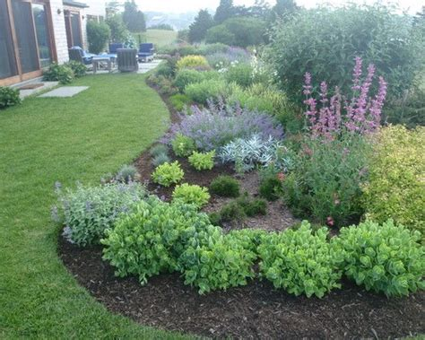 berm landscaping ideas pin by sheryl ashley on berm landscaping pinterest
