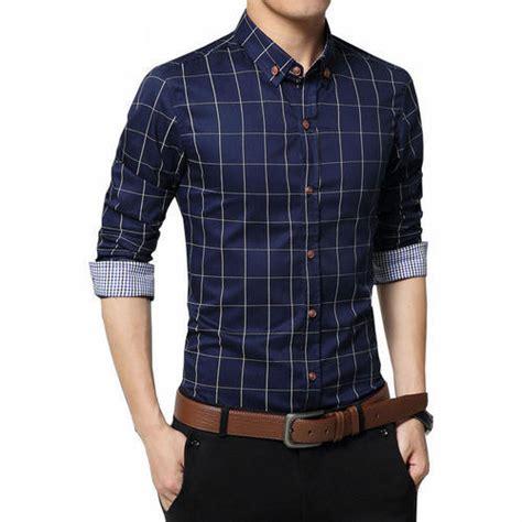 cotton fancy casual shirt  men rs  piece ans