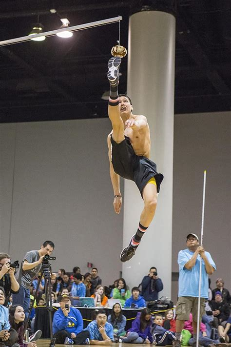 native youth olympics alaska sports hall  fame