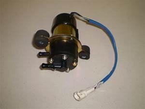 Suzuki Carry Mini Truck Electric Fuel Pump 2 Wire Db51 Dd51