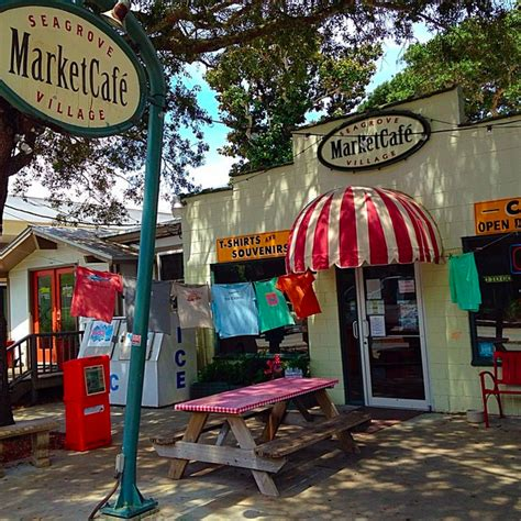 florida 30a seagrove beach seaside panhandle highway food52 vacation via should why restaurants grouper sandwich right stop turf fuss surf