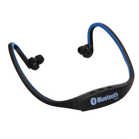 bluetooth earphones for iphone wireless bluetooth headset stereo headphone earphone sport