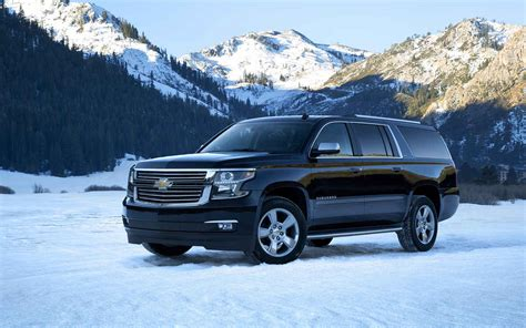 2018 Chevy Suburban Diesel Redesign, Price And Changes