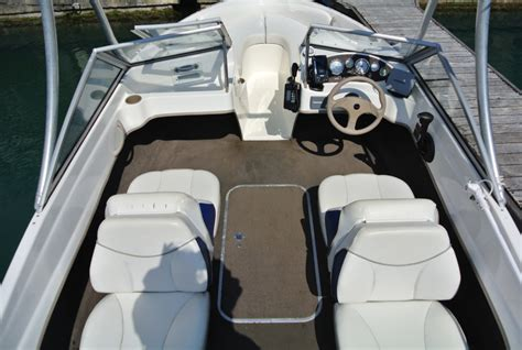 Boatsales Contact by Bayliner 175 Brighton Boat Sales