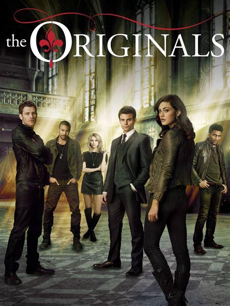 originals tv show news  full episodes