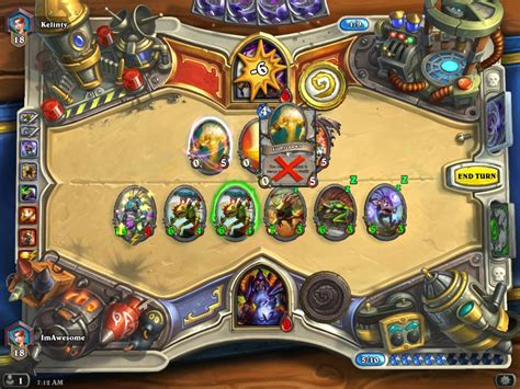Warlock Murloc Deck 2015 by Improved Warlock Murloc 80 Winrate Hearthstone Decks