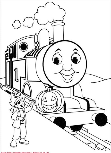 buku mewarnai anak pdf