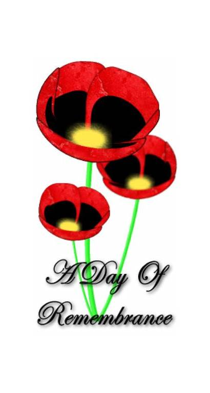 Remembrance Clip Clipart Veterans Poppy Veteran Sunday