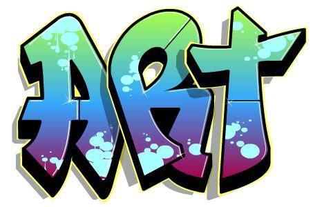 Make Your Own Graffiti Sample