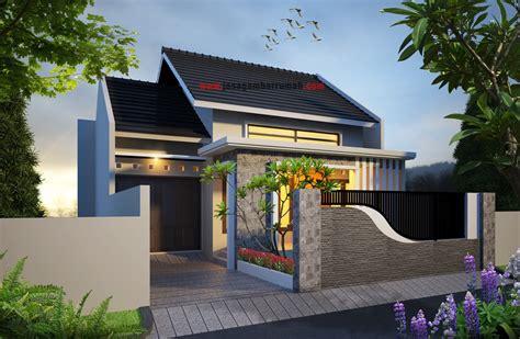 desain rumah minimalis asri desain rumah minimalis