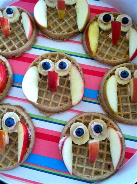 ideas  owl snacks  pinterest veggie owl owl party food  owl food