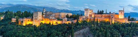 andalucia visit visiting