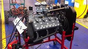 C69a Ford Flathead V8 1946