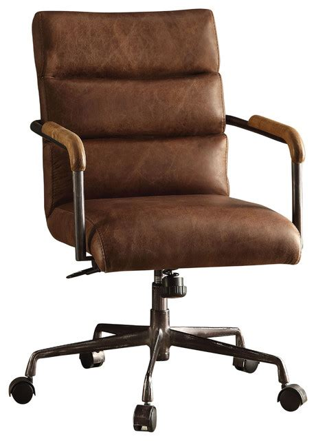 Office Chairs Industrial by Antonio Leather Executive Office Chair Industrial