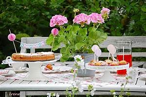 Gartenfest Im Winter : deko sommerfest im garten ~ Articles-book.com Haus und Dekorationen