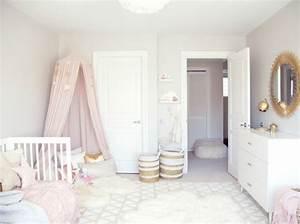 Babyzimmer Für Mädchen : 1001 ideen f r babyzimmer m dchen ~ Sanjose-hotels-ca.com Haus und Dekorationen