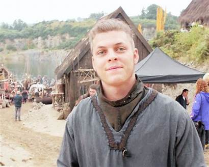 Alex Hogh Andersen Danish Saying Vikings Snowflake