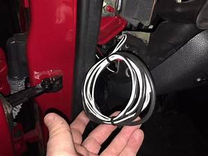 F56 Auxiliary Light Kit Installation Guide