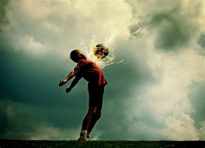 Soccer Sports Fantasy Wallpapers Fantacy Backgrounds Graphic