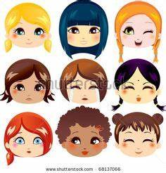 1000+ images about animated faces on Pinterest | Hello ...