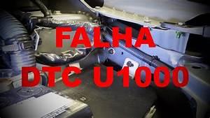 Reparo Das Falhas De Aterramento Nissan Tiida  U0026quot Dtc U1000