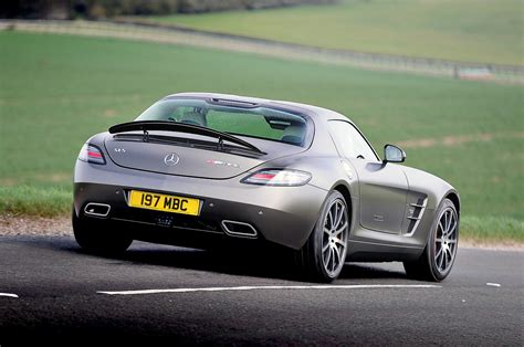 Review Mercedes Amg Gt by Mercedes Sls Amg Gt Review Autocar