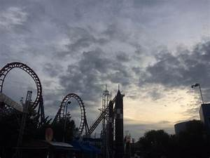 Space Shuttle!!! - Picture of Enchanted Kingdom, Santa ...