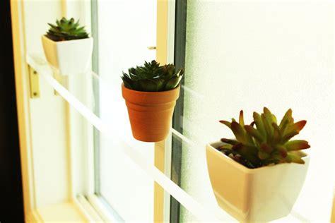 diy acrylic shelves  caddies   modern feel